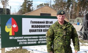 Командир НАТО розповів про унікальність української армії