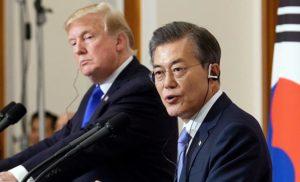 Трамп про зустріч з лідером КНДР: Ми можемо укласти найкращу в світі угоду