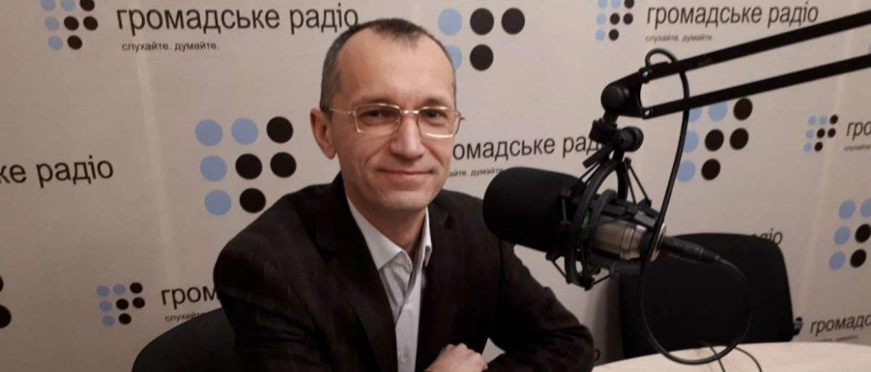 Уряд почав передавати землі територіальним громадам, – Ярослав Рабошук