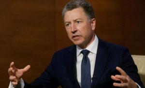 Волкер вимагає від РФ і бойовиків припинити погрожувати спостерігачам ОБСЄ на Донбасі