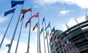 Європарламент закликав Україну ухвалити Виборчий кодекс до осені