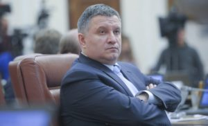 Аваков заявив, що у новій поліції працює майже 30% колишніх «беркутівців»