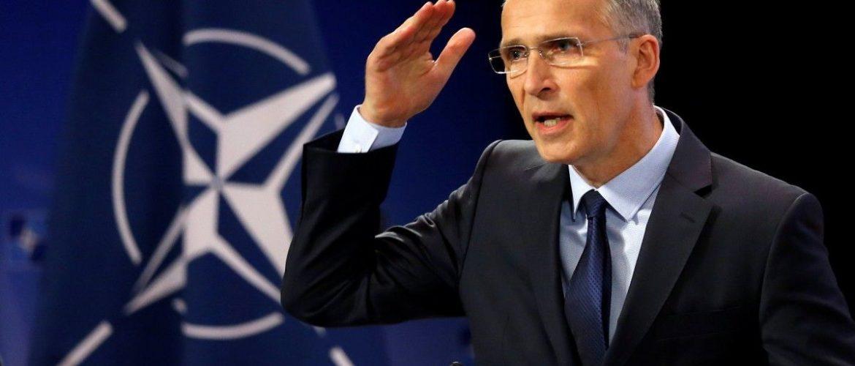 Генсек НАТО Столтенберг закликав Угорщину і Україну знайти спільну мову