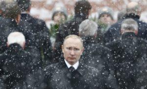 """Більше жодних """"перемог"""": російський політолог пояснив, чому Путін """"не полізе"""" на Київ або Маріуполь"""
