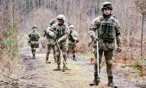 Україна стала однією з найбільш замінованих країн світу, – Міноборони