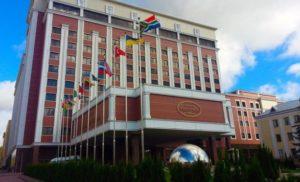 Робочі підгрупи щодо Донбасу розпочали засідання в Мінську