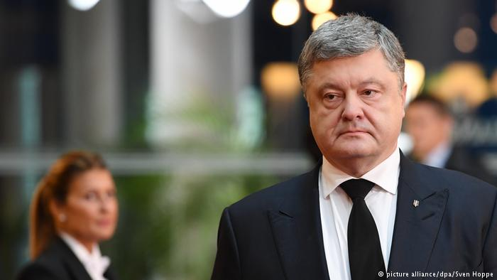Україна та Німеччина обговорять розміщення миротворців ООН на Донбасі