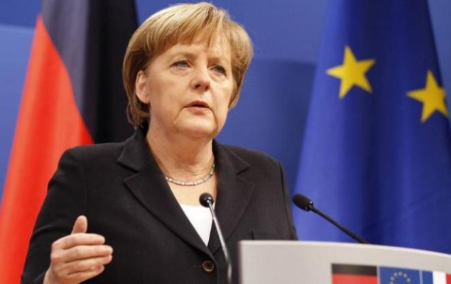 Меркель: Нормандська зустріч пройде без Путіна
