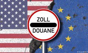 Європейський Союз поскаржився до СОТ на спецмита США