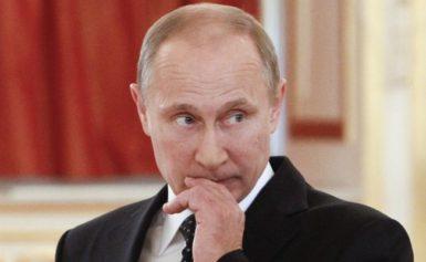 Експерт: Путін може цілком законно ввести війська в Україну