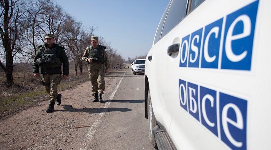 Польща хоче збільшити присутність в місії ОБСЄ на Донбасі