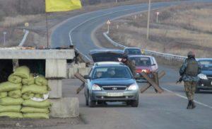 Операція об'єднаних сил: на Донбасі запроваджують особливий порядок