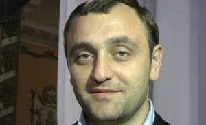 """Інтерпол у Франції затримав Армена Саркісяна, який керував """"тітушками"""" під час Євромайдану"""