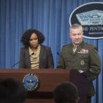 В Пентагоні заявили, що всі бажані цілі в Сирії були вражені