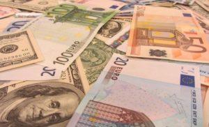 У березні заробітна плата перевищила мінімальну вдвічі