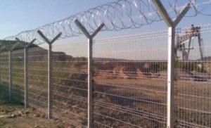 Крим обнесуть парканом: головний окупант поділився своїми страхами