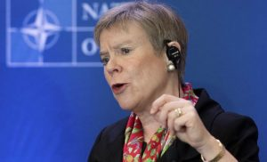 У НАТО підтвердили заплановану зустріч з главою Генштабу РФ