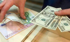Курс на 31: КабМін спрогнозував курс доллара на три роки вперед