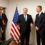 Держсекретар СШП Помпео, разом із МЗС країн НАТО зробили заяву щодо окупованих РФ українських земель