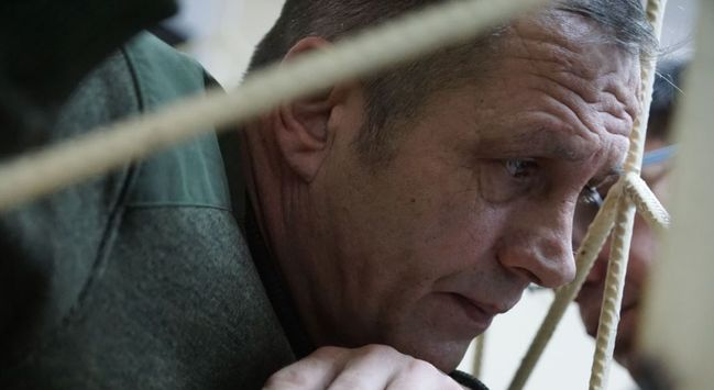 Український патріот Балух уже місяць голодує у російській в'язниці
