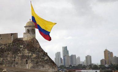 До переліку країн , котрі безперешкодно зможуть відвідувати українці, долучиться Колумбія
