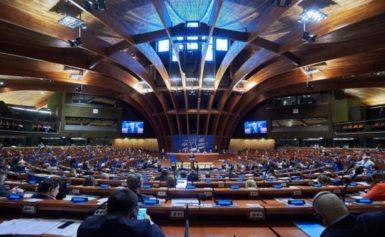 У ПАРЄ ухвалили низку невідкладних заходів через корупційний скандал