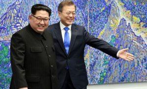 Північна та Південна Кореї домовились про мир і денуклеаризацію