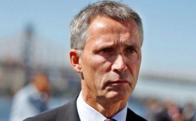 Глави МЗС країн НАТО обговорять у п'ятницю, як протистояти загрозам з боку Росії