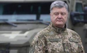"""Порошенко доручив відправити на Донбас більше комплексів """"Стугна"""""""