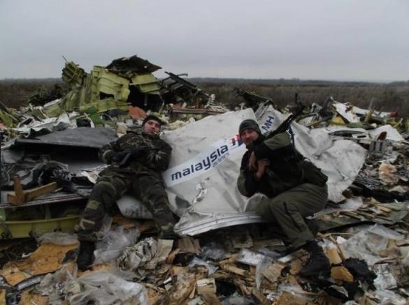 В Євросоюзі вчергове закликали Росію добровільно визнати свою відповідальність за катастрофу МН17