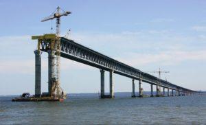 Рішення арбітражу ООН щодо Керченського мосту можливе вже у 2019 році – Луценко