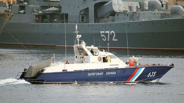 В ДПСУ заявили, що росіяни почали зупиняти і оглядати судна, які прямують до України