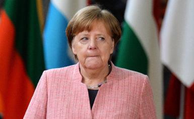 У Путіна та Меркель різні бачення миротворчої місії на Донбасі