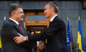У новій штаб-квартирі Альянсу відбулося засідання Комісії Україна-НАТО