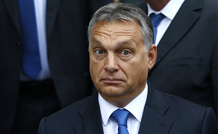 Орбан у Варшаві розмовляв з польським керівництвом про майбутнє Європи та Україну