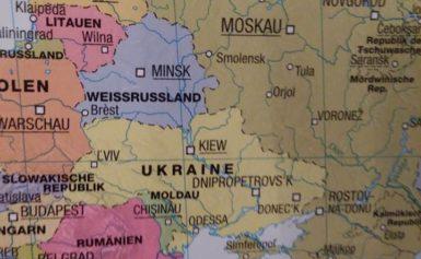 Німецьке видання потрапило у скандал через «російський» Крим