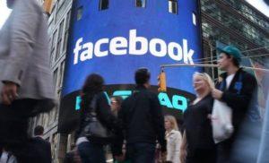 ЗМІ виявили у Facebook новий масштабний витік даних користувачів