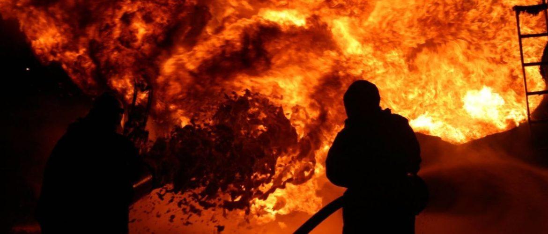 Росію охопили лісові пожежі