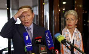 У Мінську почалися переговори щодо Донбасу – Оліфер
