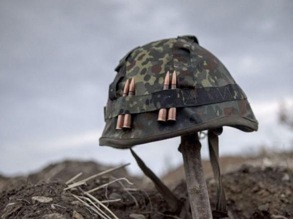 ООС: бойовики здійснили 38 обстрілів позицій українських військових