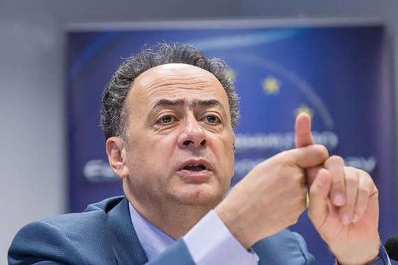 В України поки немає перспективи членства у ЄС – Мінгареллі