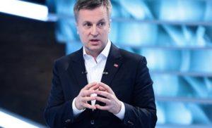 Экс-голова СБУ зібрався в президенти: перша заява