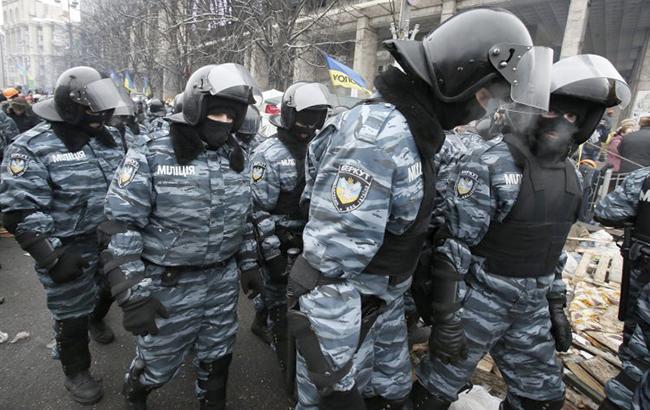 """ГПУ направила до суду обвинувальний акт щодо двох колишніх """"беркутівців"""""""