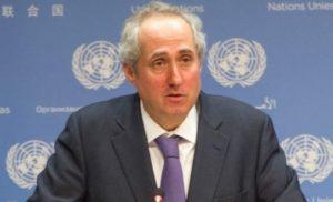 В ООН відреагували на загострення ситуації на Донбасі