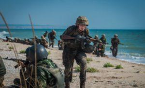 В Україні створили нові війська