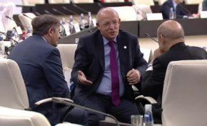 В Болгарії відбулась неформальна зустріч міністрів оборони держав-членів ЄС