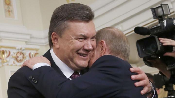 Путін може повторити долю Януковича, – Девід Саттер