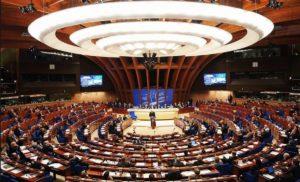 ПАРЄ схвалила резолюцію щодо українських політв'язнів