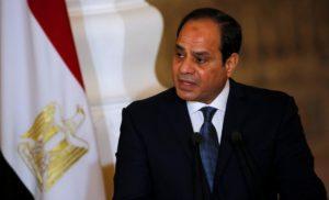 В Єгипті переобрали президента на другий термін