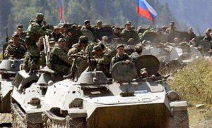 Путін може використовувати Білорусь для вторгнення в Україну, – розвідка